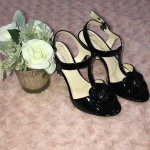 🌸Beautiful🌸Coach Patent Leather Heels